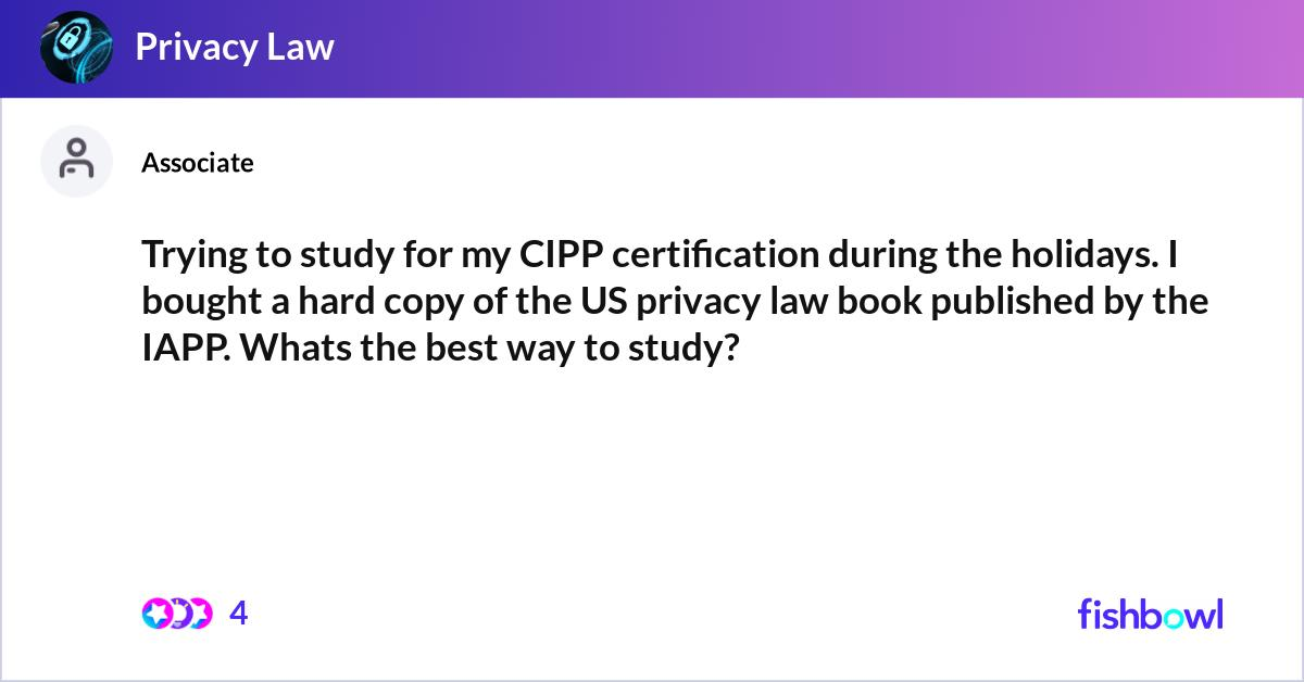 zener hard study diode cipp certification bought trying holidays law privacy published copy during